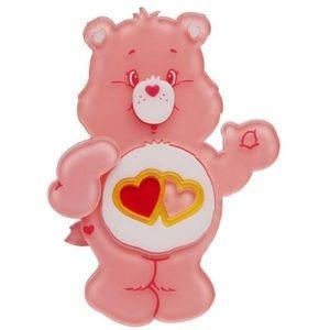 OFFERS Erstwilder Care Bears Love a lot bear